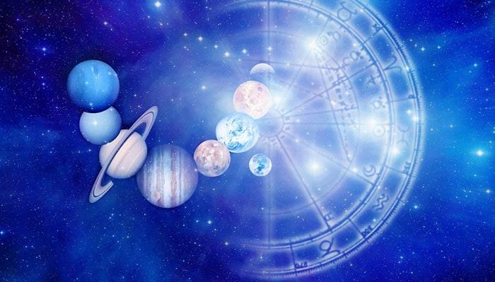Дома и планеты в астрологии
