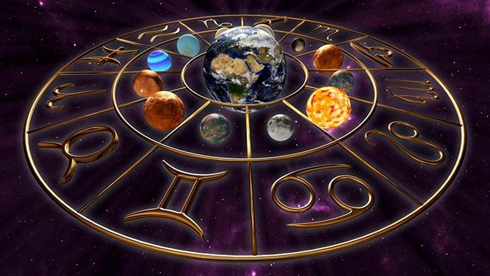 Зодиак и планеты в астрологии